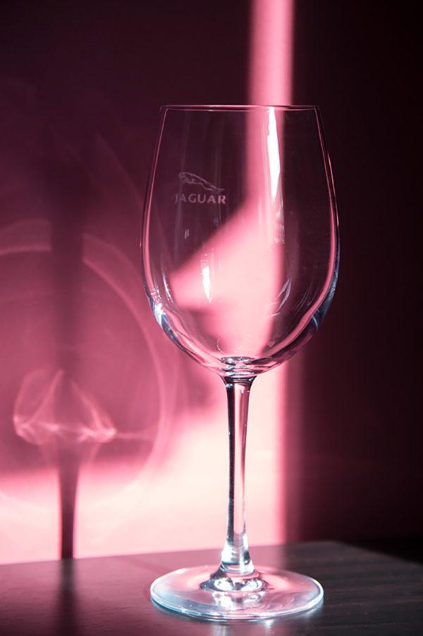 Copa de vino Marcado Láser, artículos promocionales